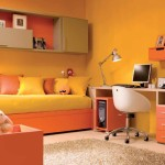 Small Room Efficiently And Make Appear Larger Roomier