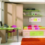 Small Room Ideas For Teenage Girls