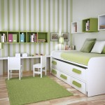 Small Rooms Space Design Layout