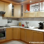 Small Shaped Kitchen Interiors Interior And House Design