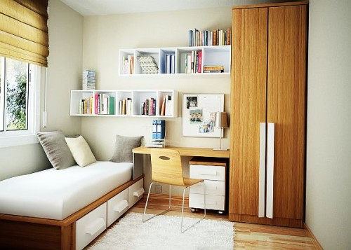 Small Space Bedroom Color Combination Best Paint Colors For