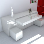 Small Space Furniture Solution Solutions