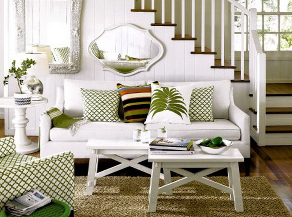 Small Space Living Room Luxury Home Amazing Decorate