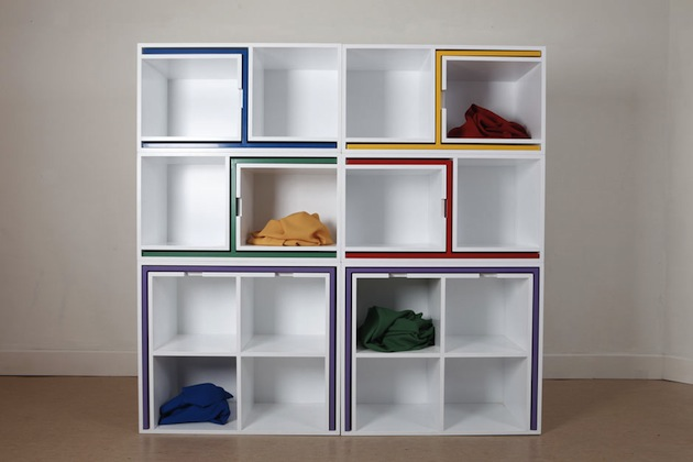 Small Space Storage And Furniture Solution One Inthralld