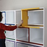 Small Space Storage And Furniture Solution One Modular Furni