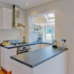 Small Spaces Kitchen Designs Gallery Space