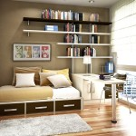 Small Spaces Modern Furniture Decorating