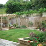 Small Yard Landscaping Ideas Front Pictures