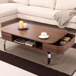 Smart Coffee Tables For Your Living Room