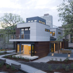 Smart Home How Green Building Can Save The Housing Industry