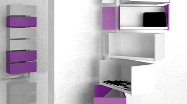 Smart Storage For Small Spaces Gilarot Best Interior Design Blogs