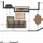 Sofa Size Floor Plan Fireplace Kitchen Room City Data