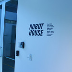 Software Platform Designed Specifically For The Sci Arc Robot House