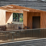 Sokol Blosser Winery Allied Works Architecture