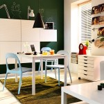 Solutions For Decorating Small Spaces