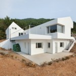 South Korea Net Zero Green Home Self Sufficient Affordable Housing