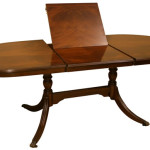 Southern Comfort Furniture Dining Tables Flip Top Table