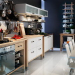 Space Dining Room And Ikea Small Kitchens Inspiration Nazagreen