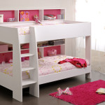 Space Function And Fun Bunk Beds Twin Decorative