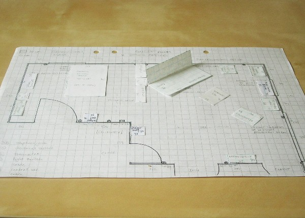 Space Planning Tool