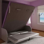 Space Room Home Tiny Apartment Don Upset For Saving