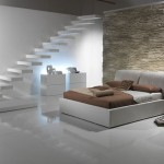 Space Saving Bedroom Furniture And Colours Designs