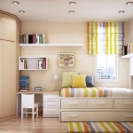Space Saving Ideas For Small Rooms Designs