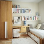 Space Saving Ideas For Small Rooms From Sergi Mengot