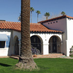 Spanish Colonial Revival Recent Past Revealed