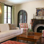 Spanish Style Interior Design Tips For Your Home Garden