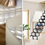 Spiral Staircase Slide Stairs