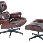 Spot The Authentic Eames Lounge From Knock Off Manly Vintage