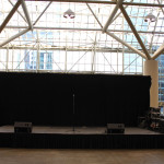 Stage Hire Humphries