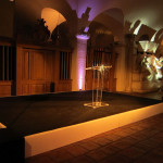 Stage Hire Nationwide Podiums Conference Stages Band