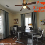 Stage House Sell Home Office The Sweet Spot Blogthe