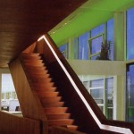 Stair Lighting Ideas Handrail And