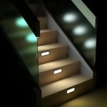 Stair Lighting Interior Staircase Living Room Ideas
