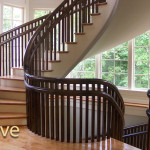 Staircases Curved Spiral Stairs Stairway