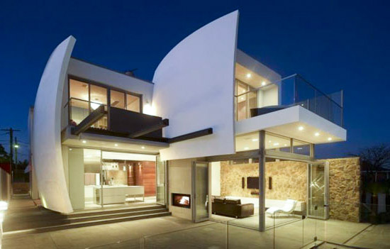 Stay Relaxed Your Own House Design