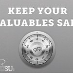 Stay Safe Keep Valuables