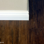 Step The Finishing Touches Baseboards Stairnose Thresholds