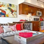 Steps For Decorating Your First Apartment Places Want See