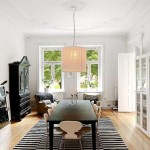 Stockholm Apartment Large Bright Displaying Fine