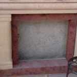 Stone Facing For Fireplace