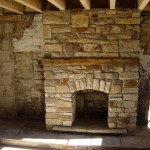 Stone Fireplace Fire Surrounds Urumix