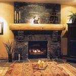 Stone Fireplace Flickr Sharing