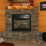 Stone Fireplace Hearth Exciting Designs