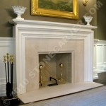 Stone Fireplace Mantels And Hearths All Fireplaces Are Made The