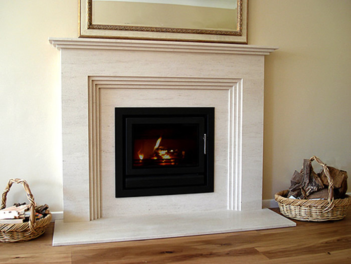 Stone Fireplaces And Fire Surrounds Norfolk Masons