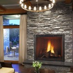 Stone Fireplaces Are One The Hottest Modern Design Trends